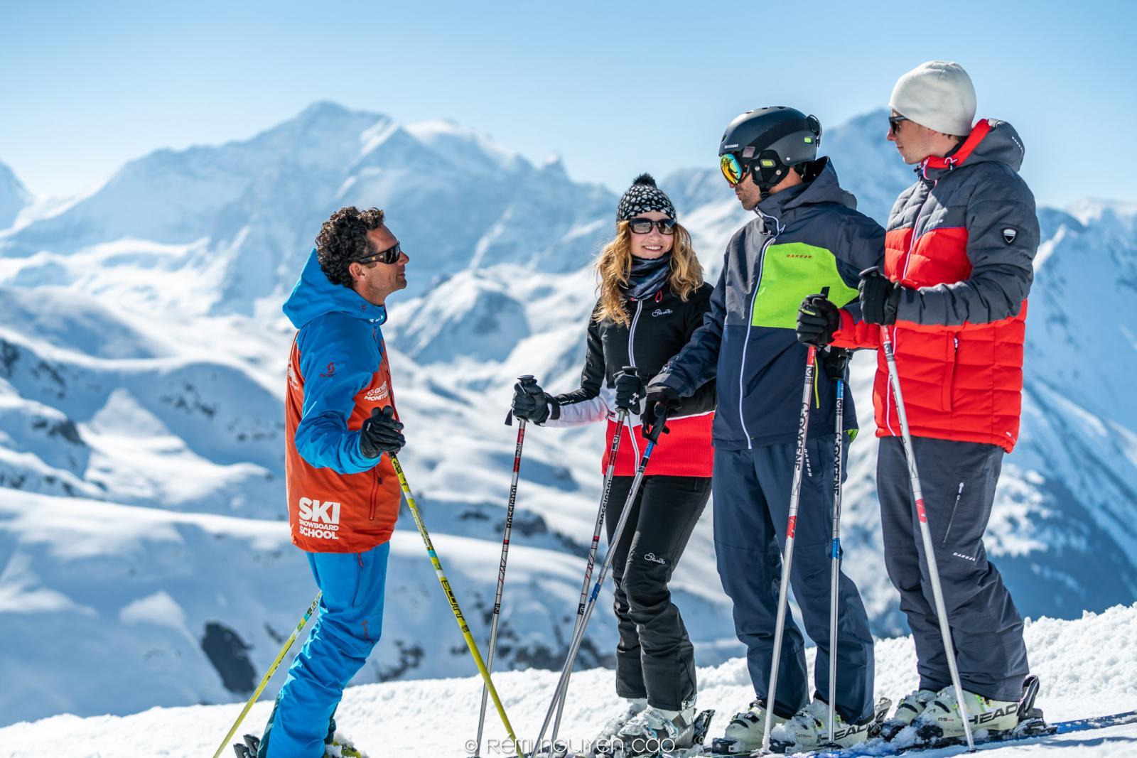 Winternieuws uit Savoie Mont Blanc (Frankrijk)