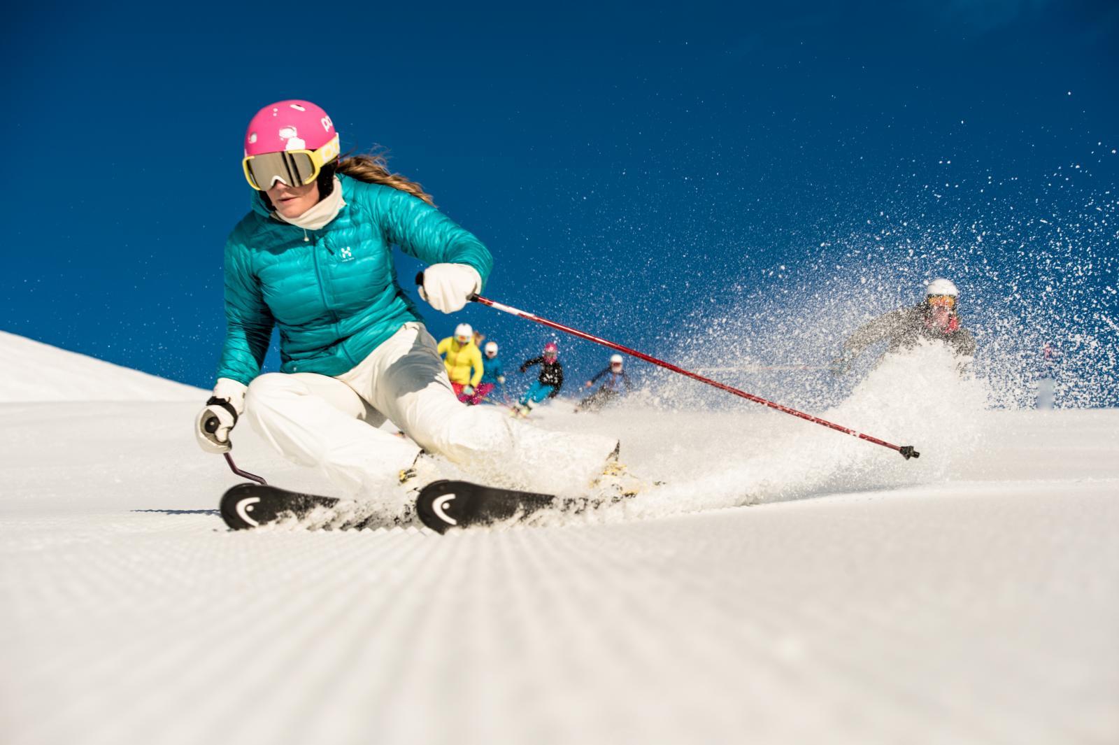 Voor het eerst in 25 jaar kun je al zó vroeg skiën in Myrkdalen in Noorwegen!