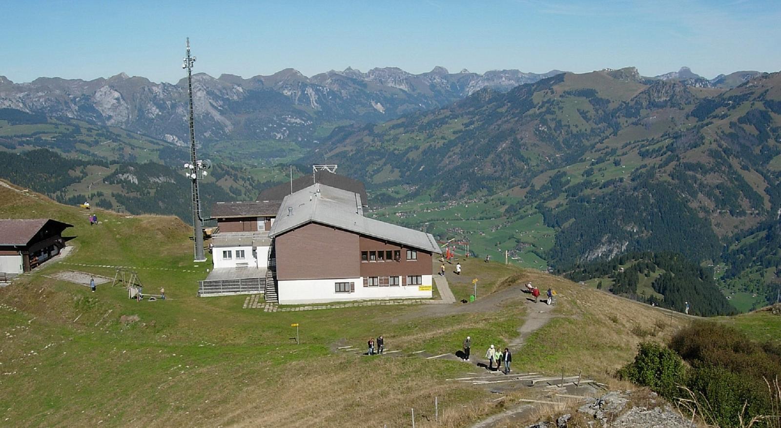 Rinderberg-Spitz