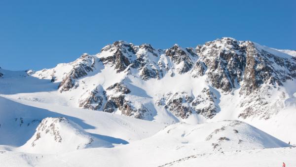 Je kunt dit weekend al skiën in Oostenrijk! Stubaier Gletscher opent eerder dan gepland