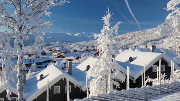 Hierom wil je komende winter naar Beitostølen in Noorwegen!