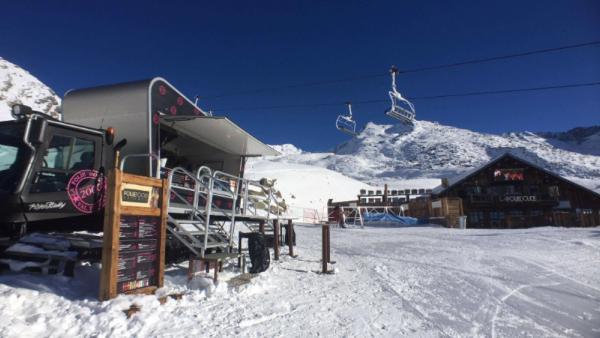 Savoie Mont Blanc blijft culinair verrassen