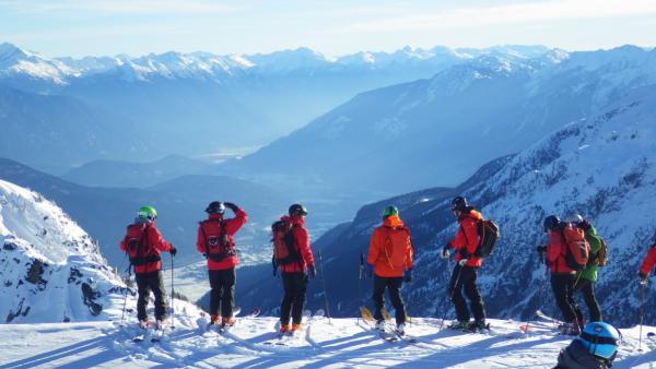 Skileraar aan het woord: Erik over Oostenrijk en Canada
