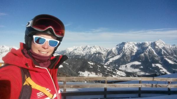 Skileraar aan het woord: Anja over haar ervaringen in Saalbach