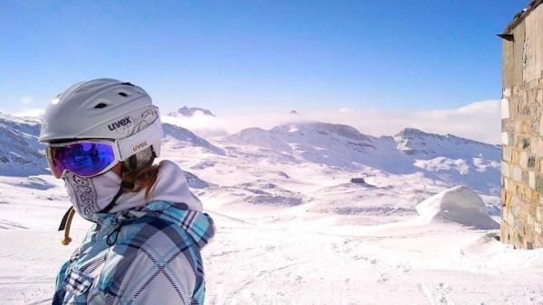 Skileraar Jennifer aan het woord: 'Het is een ervaring voor het leven!'