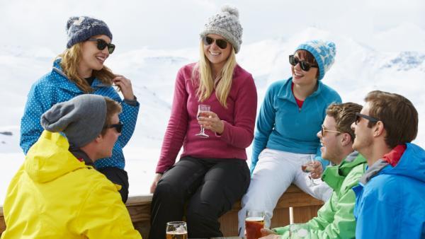 7 redenen waarom je beter op wintersport kunt gaan dan op zonvakantie
