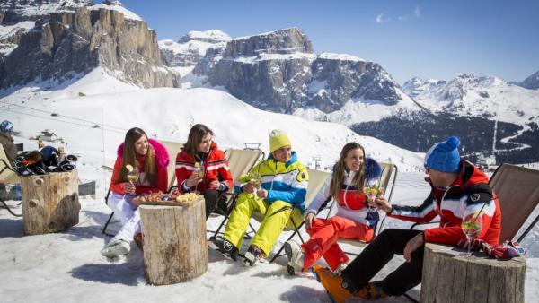 Dolomiti Superski en Skirama in de startblokken voor Pasen en lenteskiën