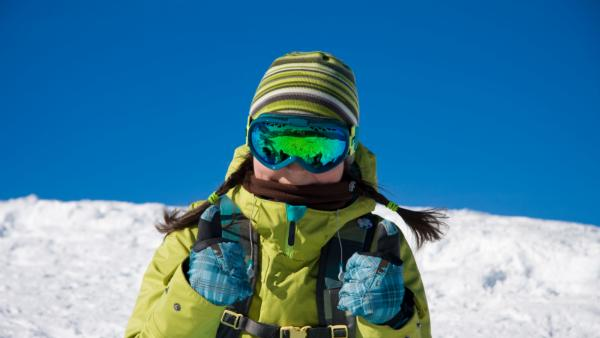 Tips voor je wintersportoutfit