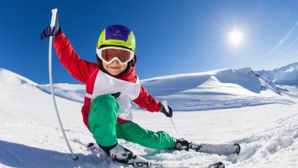Handige tips voor als je voor het eerst met kids op wintersport gaat